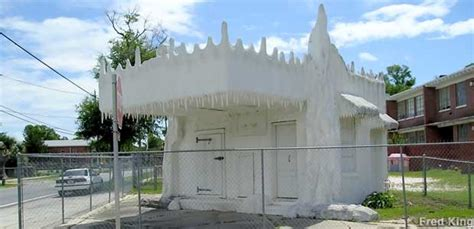 crystal ice house crystal ice house pensacola florida