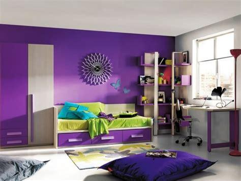 photos purple white kids room layout ikea paint colors 9 colores especiales para la habitaci 243 n de los peques