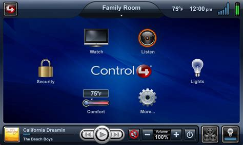 control4 rand luxury