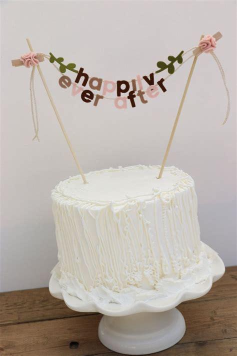 Wedding Cake Banner by Wedding Cake Banner Wedding Cake Topper Wedding Cake