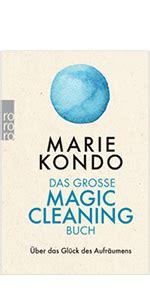 Magic Cleaning Wie Richtiges Aufr 228 Umen Ihr Leben