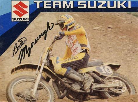 ama amatuer motocross 40 day countdown to ama motocross opener 1980 racer x