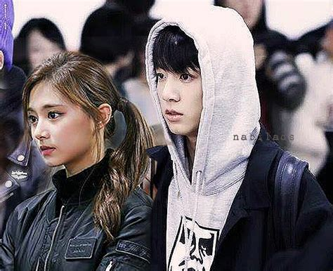bts x twice jungkook bts and tzuyu twice by slayxbuteras on deviantart