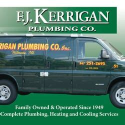 Kerrigan Plumbing Wilmette by Kerrigan F J Plumbing Co 12 Avalia 231 245 Es Encanadores