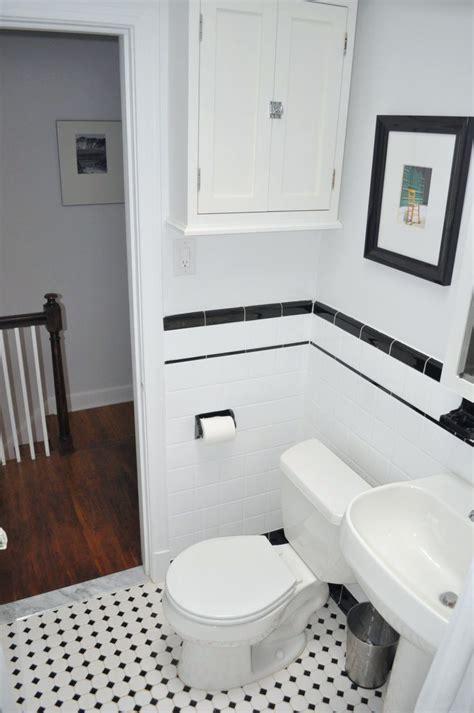 grout bathroom tiles subway tile bathroom black grout subway tile