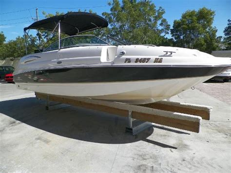 used chaparral boats for sale texas used chaparral sunesta 254 boats for sale boats