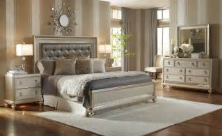 samuel 4 upholstered bedroom set in