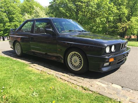 1987 bmw m3 e30 for sale classic cars for sale uk