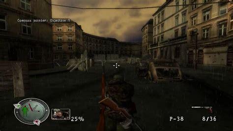 sniper youtube sniper elite gameplay youtube