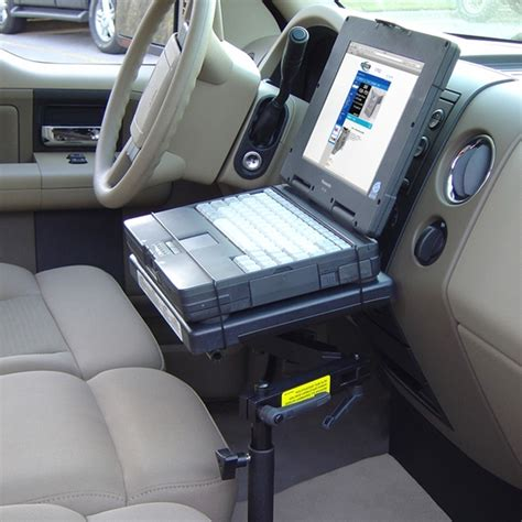 Car Laptop Desk Jotto Desk Mobile Laptop Mount Free Shipping On Car Organizer