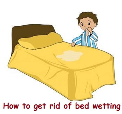 what causes bed wetting how to cure bedwetting with natural remedies