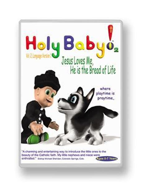 Baby Me Volume 2 holy baby volume 2 jesus me he is the bread of