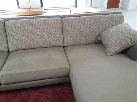 divano tessuto ditre italia divano morrison divani con chaise longue