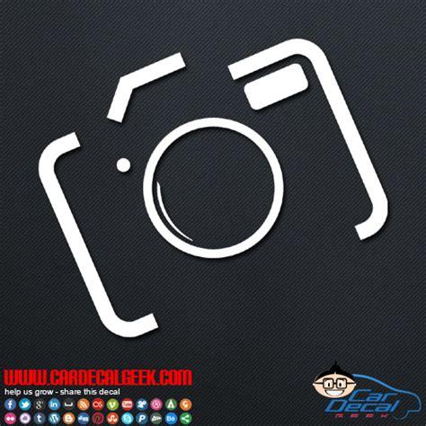 Sticker Stiker Photography vinyl car truck decal sticker photography decals
