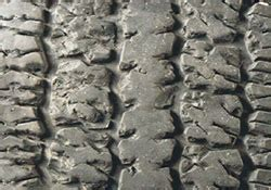 tire wear patterns common tire conditions discount tire