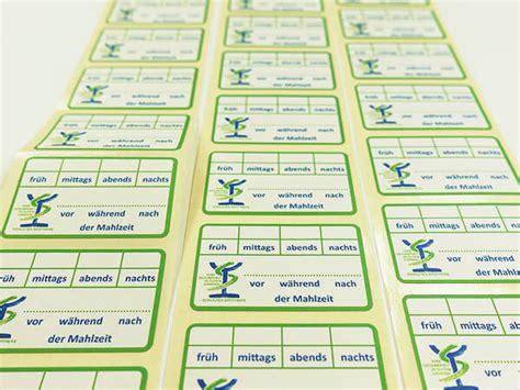Etiketten Rolle Bedruckt by Bedruckte Etiketten Auf Rollen Etiketten Anwendungen