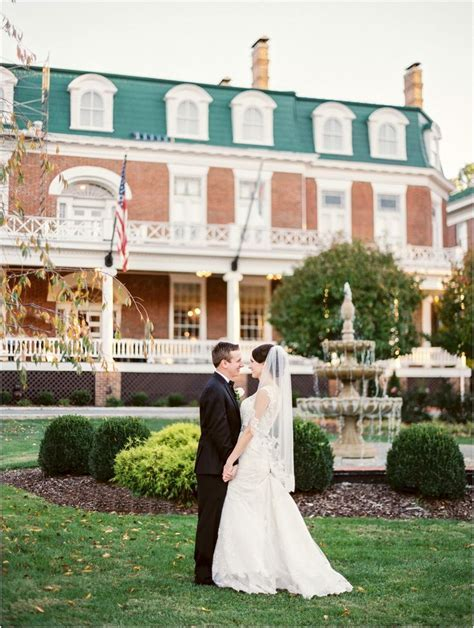 9 best Martha Washington Inn Wedding images on Pinterest