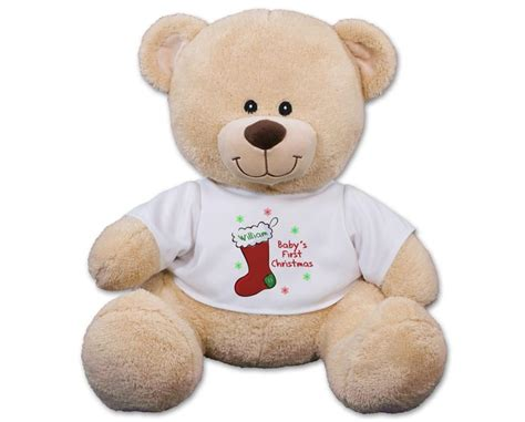 gift wrapped teddy bears personalized teddy free gift wrapping from