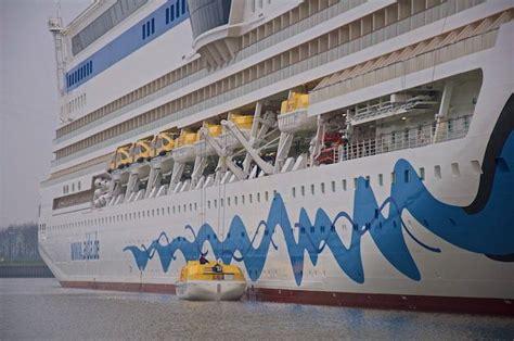 wie viele kabinen hat die aida prima aida rettungsinseln so funktioniert es