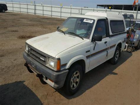 1986 mazda b2000 for sale 1986 mazda b2000 cab for sale