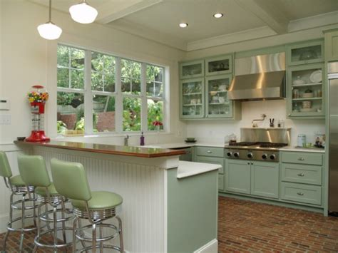 great kitchen design 20 great kitchen design ideas in retro style style