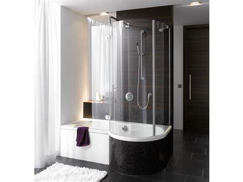 baignoire ouvrante vasca da bagno in acciaio smaltato con doccia bettecora