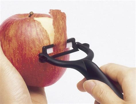 Low Cost Home Interior Design Ideas How To Peel An Apple Properly How To Instructions