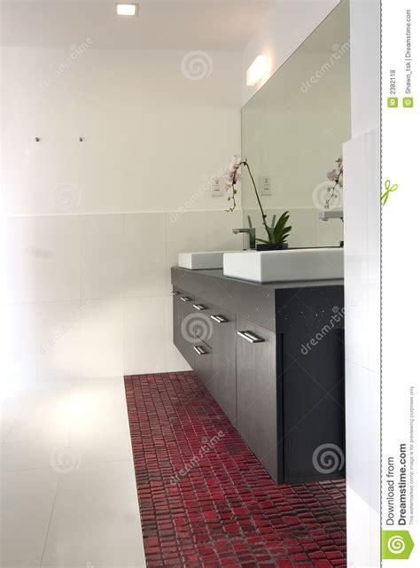 innenarchitektur badezimmer innenarchitektur badezimmer lizenzfreie stockfotos