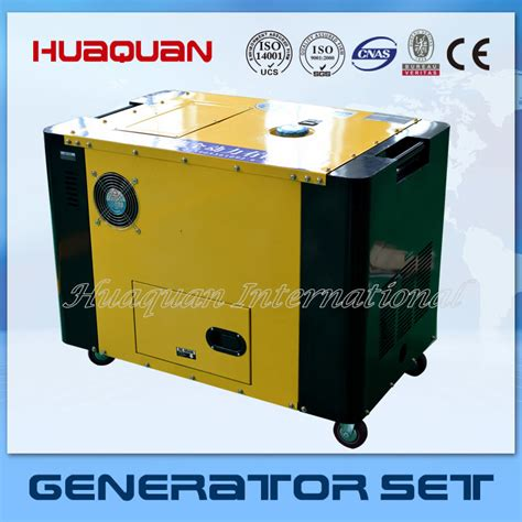 Small Home Generator Price Small Size Silent Diesel Generator Price In Diesel