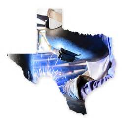 Welding Tx 5 States With The Highest Employment Levels For Welders