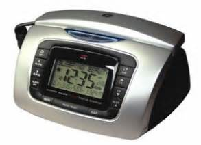 Bedroom Cordless Phone With Alarm Clock Ge Alarm Clock Radio Bedroom Phone Co Uk Electronics