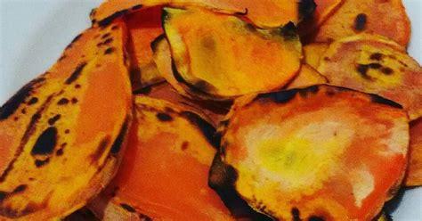 resep ubi jalar diet enak  sederhana cookpad