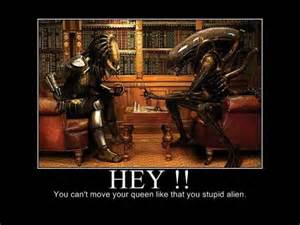 gallery for gt funny predator pictures