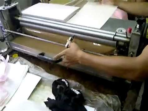 Mesin Fotocopy Buat Usaha jual mesin lem pengeleman kertas buku cocok untuk