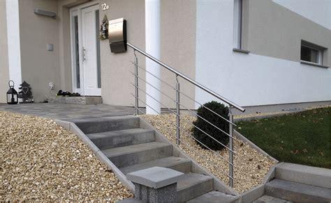 pertura geländersysteme treppengel 228 nder selber bauen mit hornbach