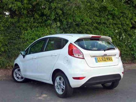 service manual car owners manuals for sale 2012 ford fiesta parking system used 2012 ford