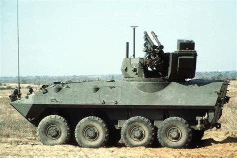 Light Armored Vehicle by Light Armored Vehicle 25 Lav 25