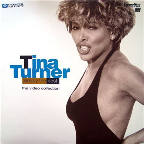 the simply the best tina turner simply the best the collection