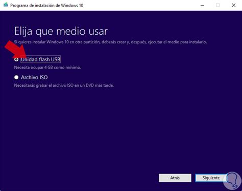tutorial usar rufus c 243 mo crear usb booteable windows 10 con soporte uefi