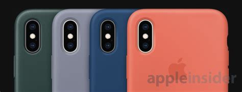 apple s updates lineup for new iphone xs iphone xr with fresh colors