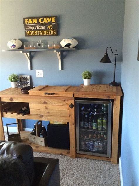 outdoor mini fridge cabinet custom outdoor cabinet rustic cooler outdoor bar cart