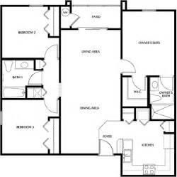 floor plans florida floor plans summer key condominium community in jacksonville florida