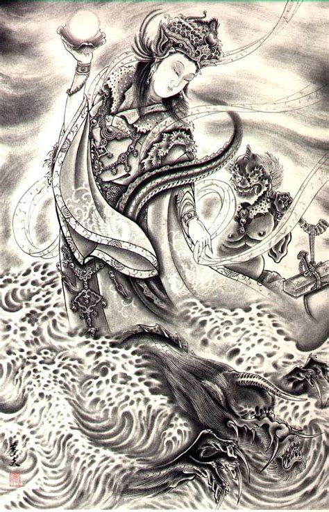 japanese demon tattoo designs 125 best images about horiyoshi iii yoshihito nakano on