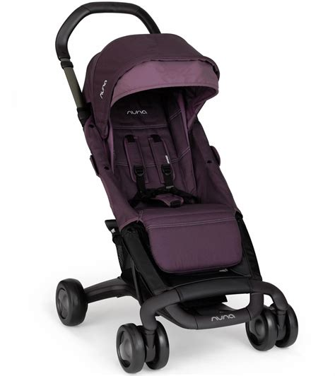 Sale Stroller Nuna Pepp Blackberry nuna pepp stroller blackberry