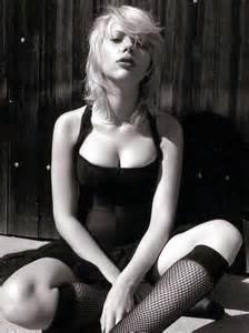 Johansson In Vanity Fair by Johansson Fpr Vanity Fair With V Ness
