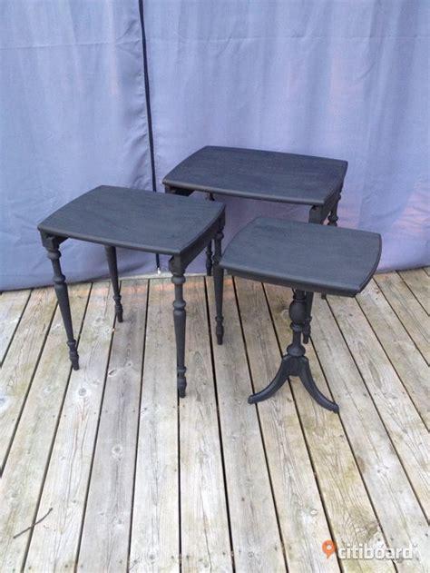 chalk paint uddevalla romantiskt svart satsbord alings 229 s citiboard