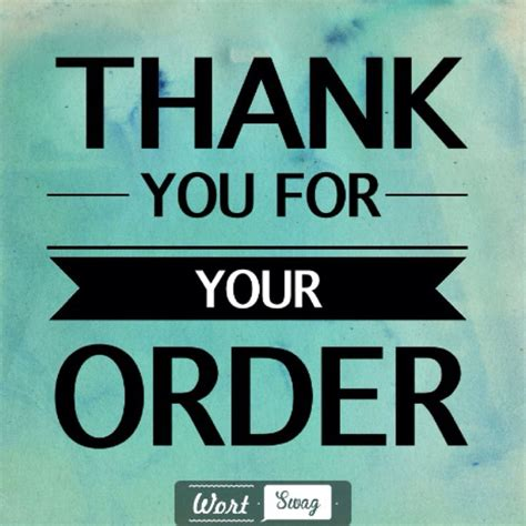 thank you rubber sts thank you for your order 28 images thank you for your