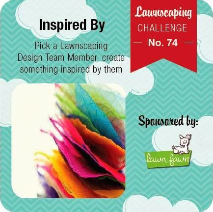 whatever floats your boat design challenge lawnscaping challenge lawnscaping challenge inspired by