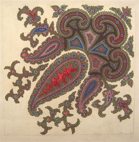 design patterns decorator pattern collections paisley shawl designs gsa archives and collections
