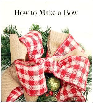 17 best images about bow tying on pinterest christmas